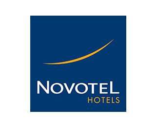Customer of the digital agency HAIMAT Sydney Novotel