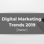 Digital Marketing Trends 2019: New Year, New Trends